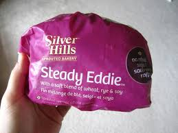 Steady Eddie Bread