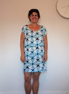Sandra's weight loss testimonial on video