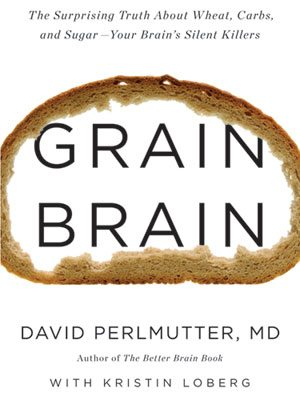 Grain Brain and going gluten-free