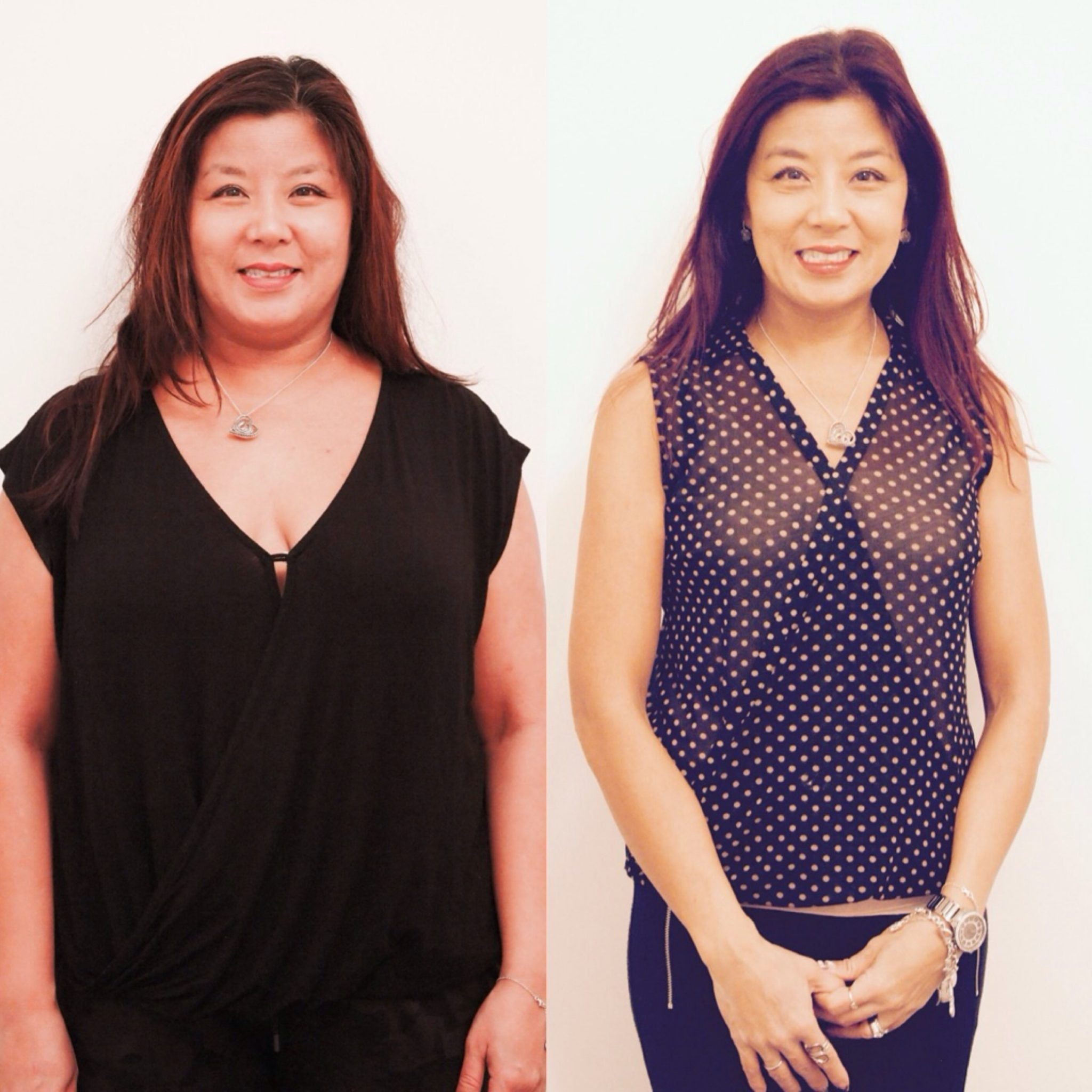 Tami lost 80 lbs at Vital Body
