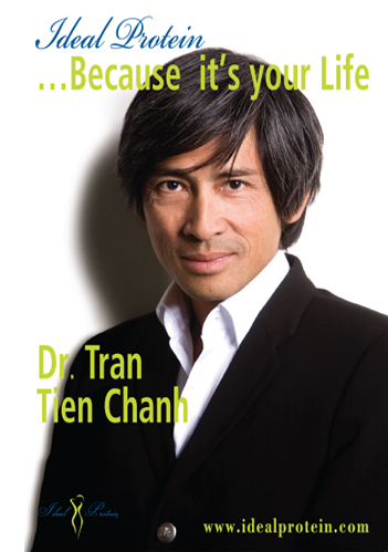 "Dr. Tran's ""Because it's your life"" Book Review by Coach Gina"
