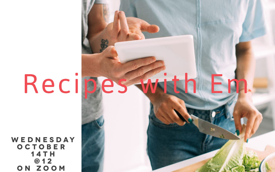 weight loss recipes with em