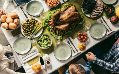 Tips for Thanksgiving Success