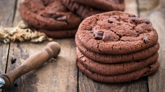Ideal Protein Phase 1 Chocolate Cookie Recipe