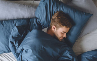 Is Lack of Sleep Affecting Your Weight Loss?