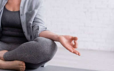 A Guided Meditation For Weight Loss: Before Eating